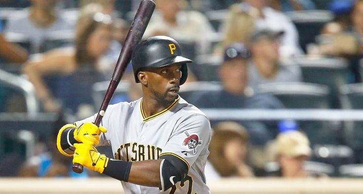 4th in NL Central  -    Pittsburgh Pirates Standing   -   Record 58-61  -   Home 32-26  -   Away 26-35
