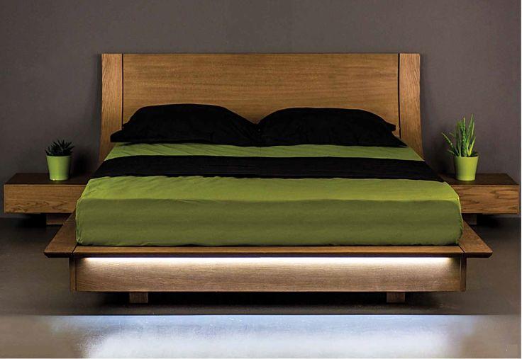 ΚΡΕΒΑΤΟΚΑΜΑΡΑ ZEPELIN  Οι κυματιστές γραμμές που θα σας ταξιδέψουν...  Μοναδικός σχεδιασμός στο κρεβάτι άριστης ποιότητας ελληνικής κατασκευής    Δυνατότητα επιλογής διαστάσεων  Μεγάλη επιλογή σε αποχρώσεις δερματίνης και χρώματος ξύλου.  Στην τιμή περιλαμβάνονται :  Κρεβάτι για στρώμα 160 x 200  Δύο κομοδίνα Τουαλέτα Καθρέφτης  Ανατομικό τελάρο  Το στρώμα δεν περιλαμβάνεται   Τιμή 2.240,00€