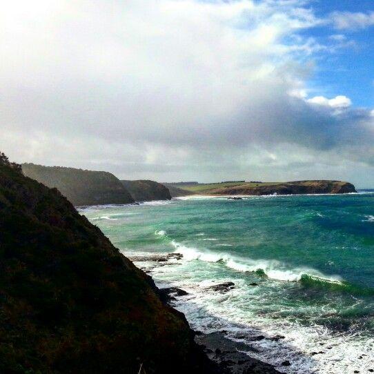 Bushranger Bay Australia ❤