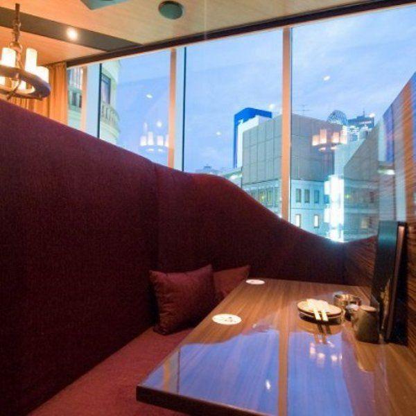 一粋/東京都新宿区マンネリデートを解消!カップルシートのあるオシャレな居酒屋 | ギャザリー