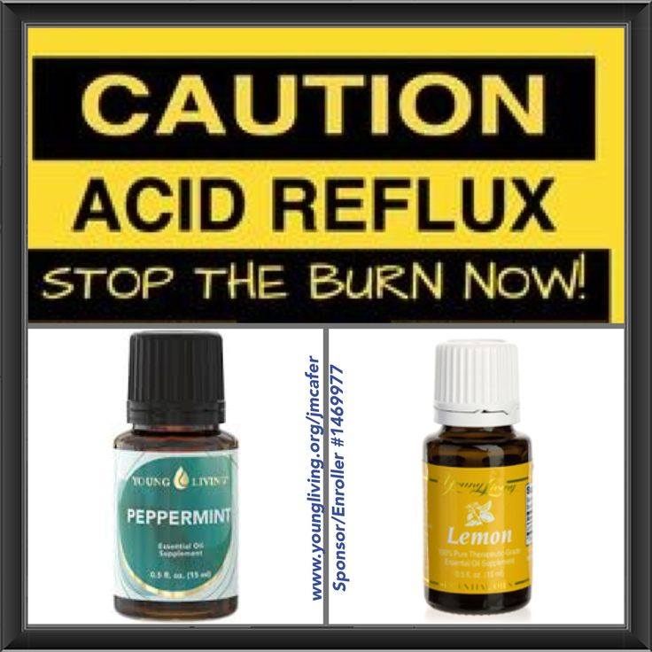 How to Get Rid of Acid Reflux Fast - Selfcarer