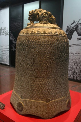 Ancient Bell Museum