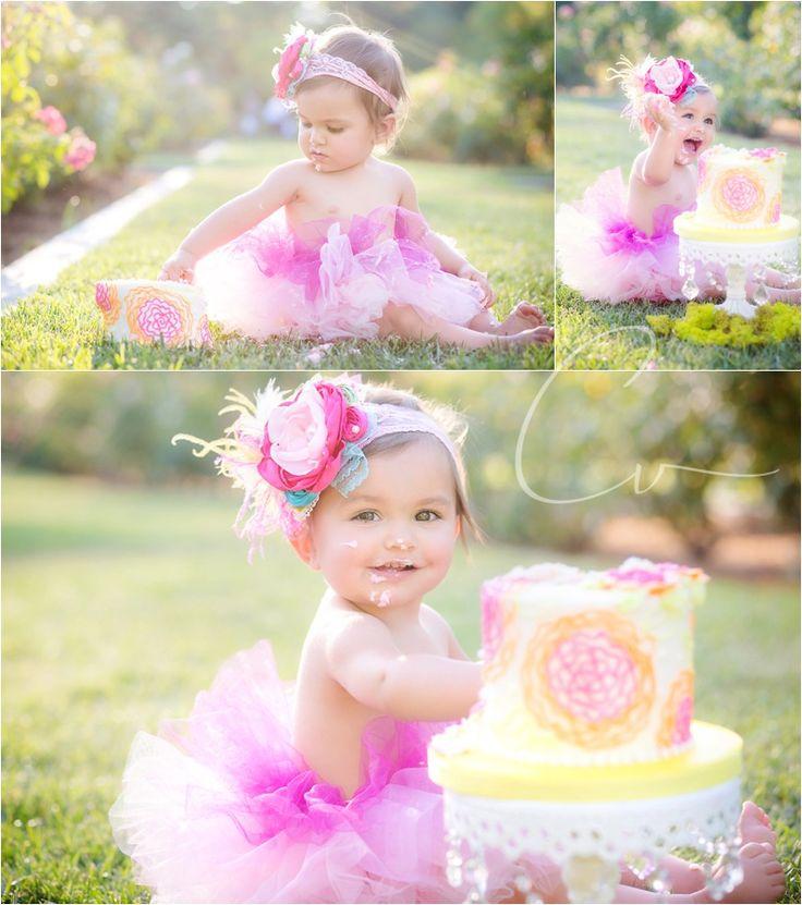 Best 25+ Cake Smash Photo Shoot Ideas On Pinterest