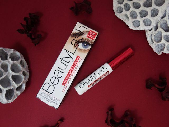 All my cosmetics: Sérum na růst řas Beauty Lash