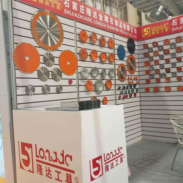 LONGDA TOOLS HATTI LIU WELCOME VISIT OUR BOOTH: U027 IN XIAMEN STONE FAIR. WELCOME! Whatsapp:008618601194237 Email: hatti@longdablade.com