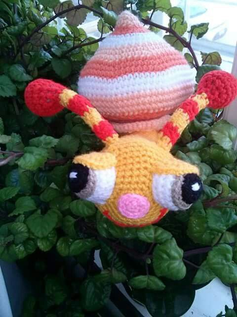 Amigurumi Caracol : 174 best images about MIS TRABAJOS on Pinterest Mesas ...