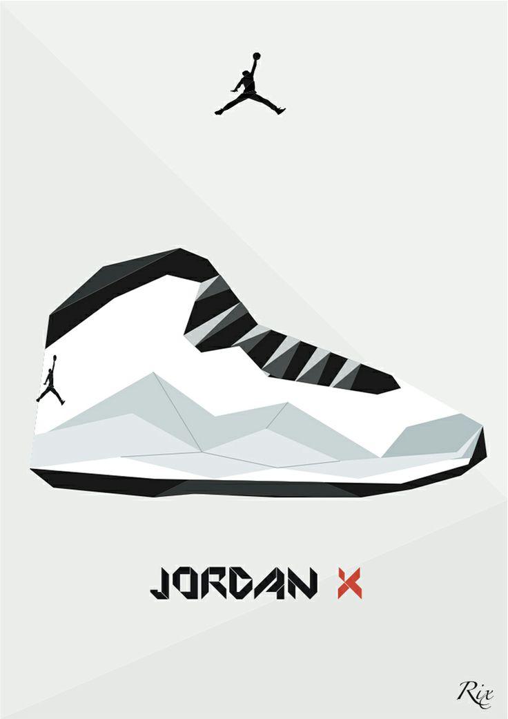 Jordan x