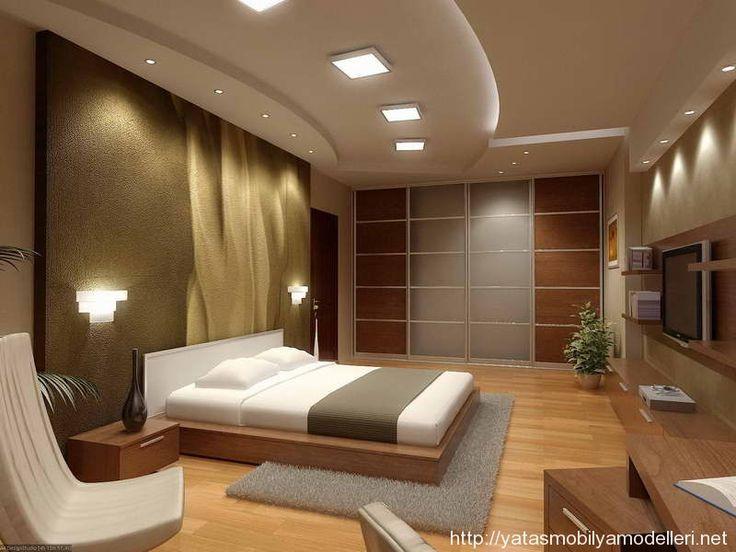 Enza Mobilya En Güzel Yatak Odası Modelleri