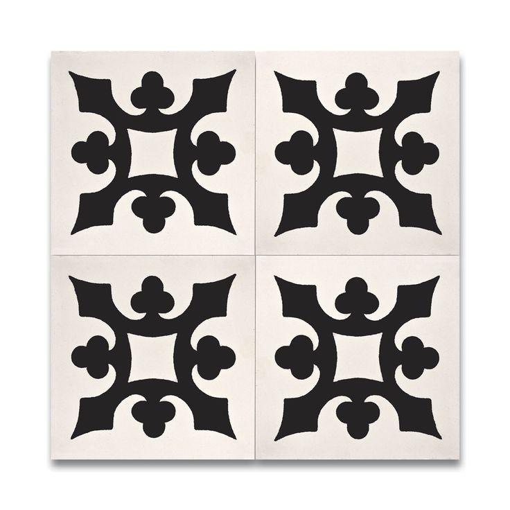 39 besten Carreaux de ciment Bilder auf Pinterest | Fliesen, Kacheln ...