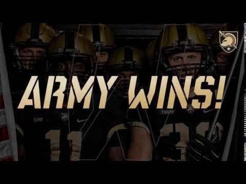 Army Football 2016 ❤️️❤️️