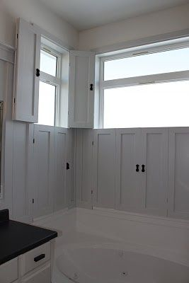 interior shutters #historic #shutters #historicshutters