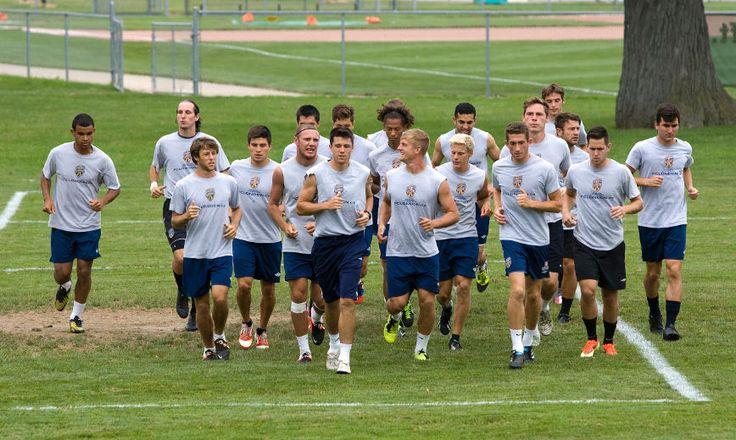 FC London hooks up with Toronto FC | Soccer | Sports | The London Free Press
