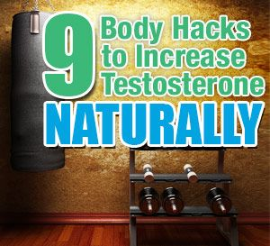 At the age of 30, a man's testosterone levels start to decline, so he must know some natural testosterone boosters and combine it with a healthy lifestyle. Read how this can be done.