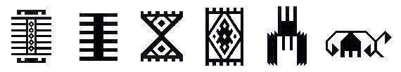 Halı ve kilimlerin dili - Motiflerin anlamı