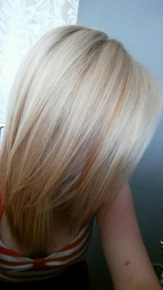 how to get rid of strawberry blonde hair