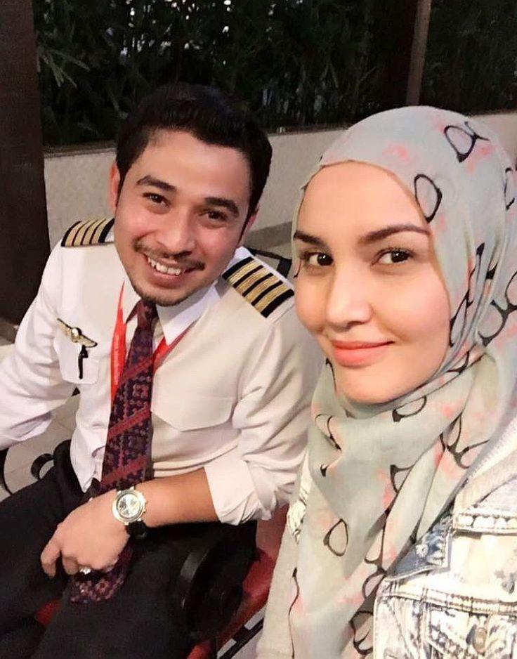 Biar Allah sahaja yang tahu hubungan kami halal buat apa nak cerita sana sini?  Fiza Abdul Halim tiada niat rahsiakan pernikahan http://ift.tt/2tajCaG