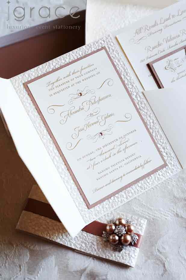 how to make film canister wedding invitations%0A elegant wedding invitation by jgrace