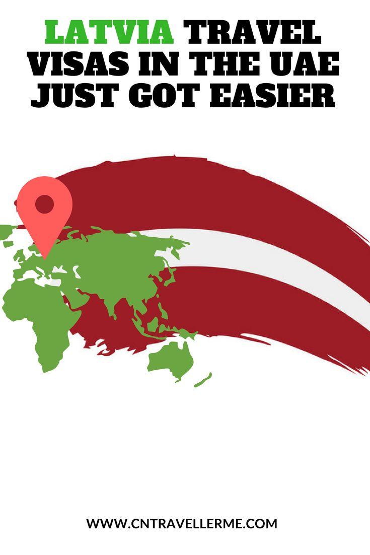 Getting Latvia travel visas in the UAE just got easier | Travel, Trip  advisor, Travel news