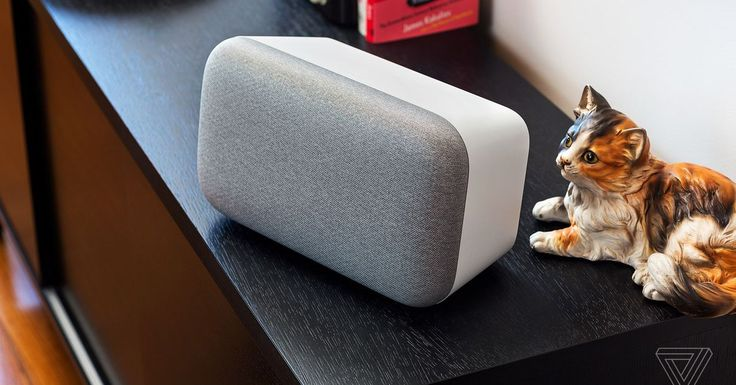 Google has announced the Home Max, a larger version of its Home smart speaker designed to compete against Apple's HomePod and Sonos. The Home Max is a stereo speaker running Google Assistant that...