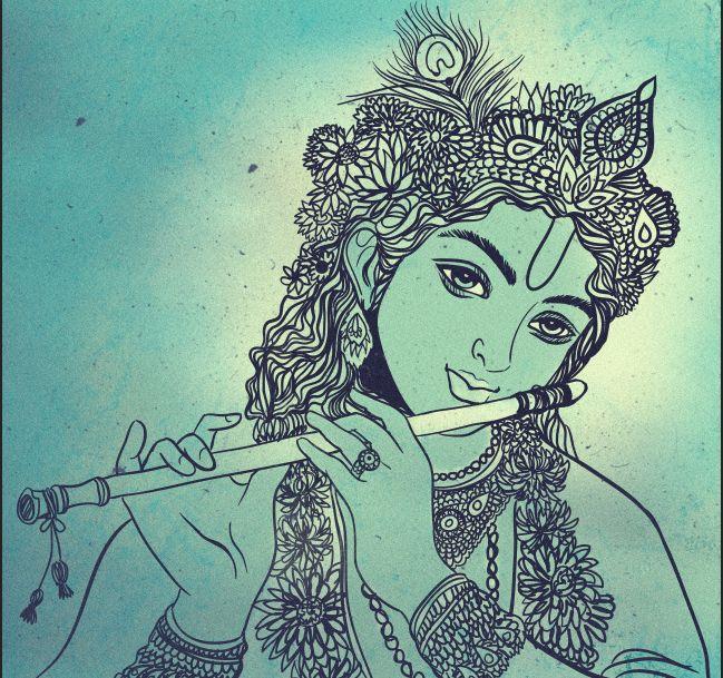 #Lord #Krishna