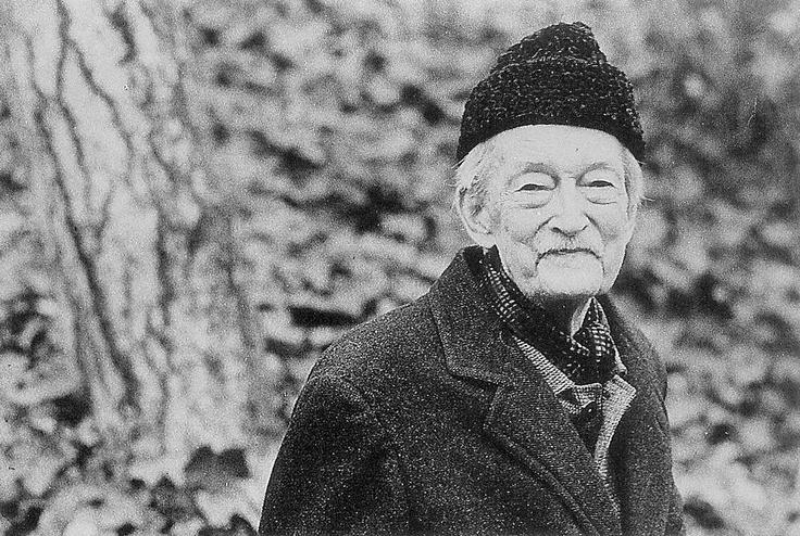 Jacques Maritain (1882 – 1973)