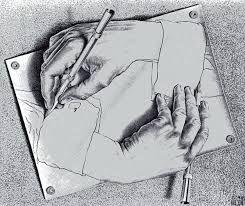 Image result for comment dessiner une main