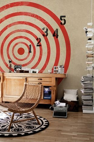 "My boys want a ""hunting"" theme room when we redo it again. This would ... - http://centophobe.com/my-boys-want-a-hunting-theme-room-when-we-redo-it-again-this-would/"