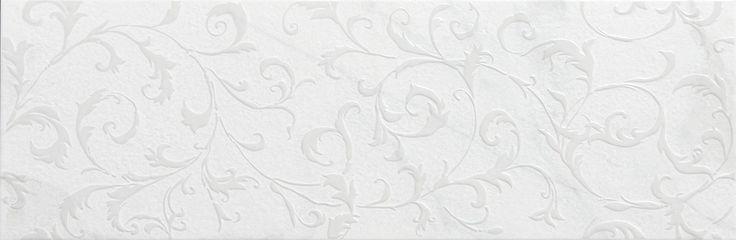 #Aparici #Luxury Tolstoi Bianco 25,1x75,6 cm | #Porcelain stoneware #Marble #25,1x75,6 | on #bathroom39.com at 51 Euro/sqm | #tiles #ceramic #floor #bathroom #kitchen #outdoor
