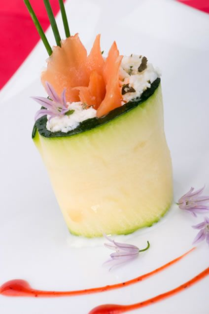 If you are looking for the perfect seafood appetizers to impress your guests, you will find that zucchini cheese roll recipes are great beca...