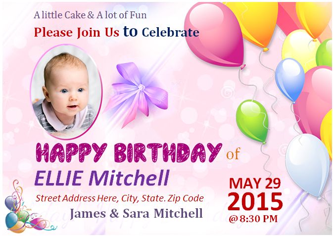18 best Ready-Made Templates images on Pinterest Office - birthday template word