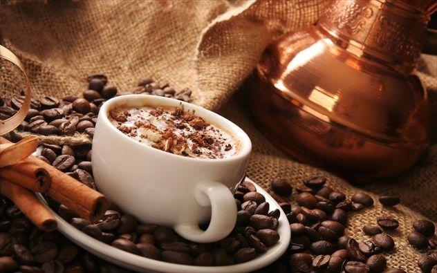 10 «γιατί» ο καφές ωφελεί την υγεία μας;