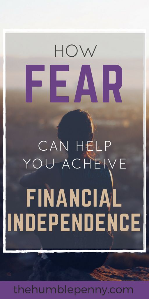 Fear is a something everyone experiences, yet the way it affects us all is unique and can lead to different life outcomes. Your money is likely the source of the most fear, however, to pursue Financial Independence, you must start to look deeper within to understand Your Money Blueprint and how that Fear can be used as a MAJOR Advantage for Your Freedom.#Fear #Fearless #TheFearlessGeneration #FinancialIndependence #FinancialFreedom #FIRE #FI via @TheHumblePenny