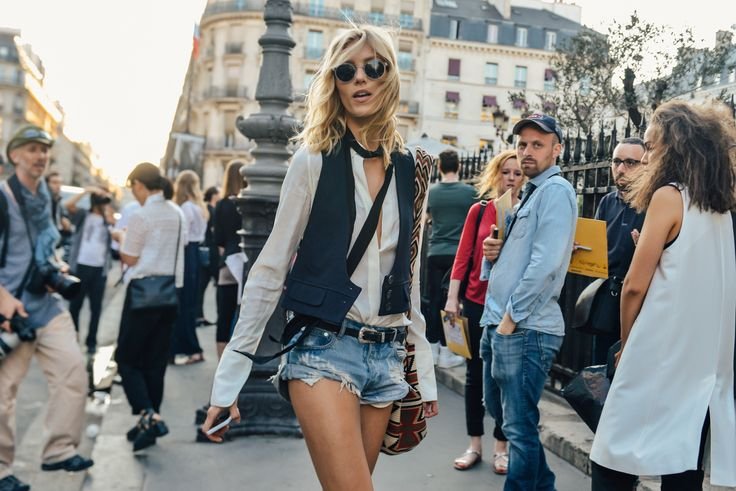 #streetstyle #fashion #chic