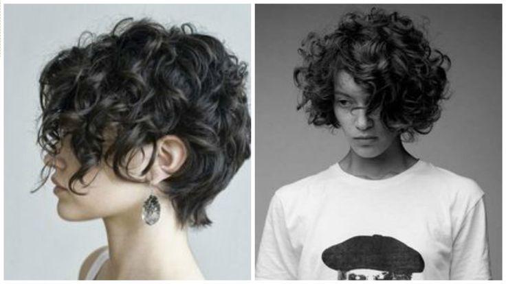 Tagli capelli mossi e ricci: tantissime inspirations e qualche trucco da maestro