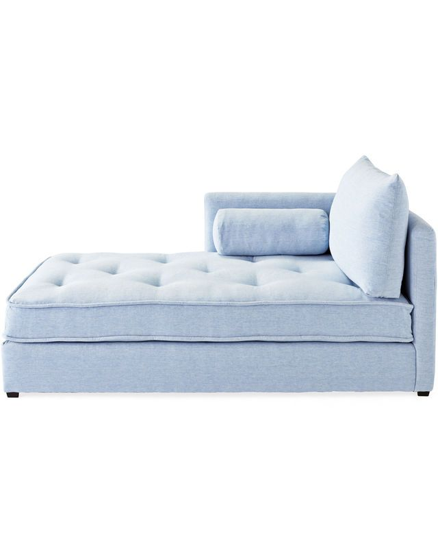 Bennett Chaise - LeftBennett Chaise - Left  sc 1 st  Pinterest : daybeds and chaises - Sectionals, Sofas & Couches
