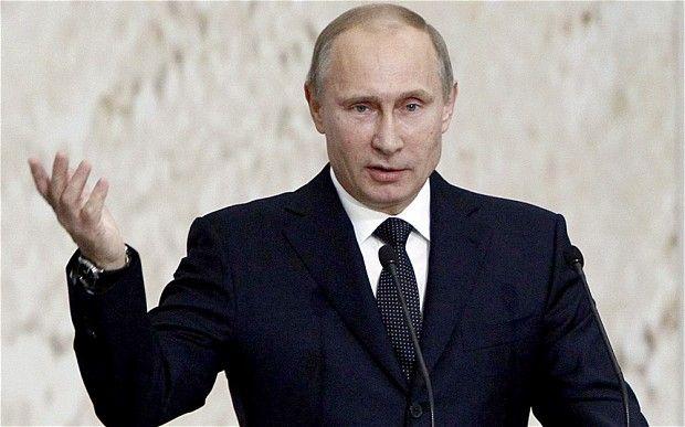 Nachdem der Russische Präsident Wladimir Putin sich über die Panama-Papers persönlich geäußert hat, korrigiert er seine Aussage ...