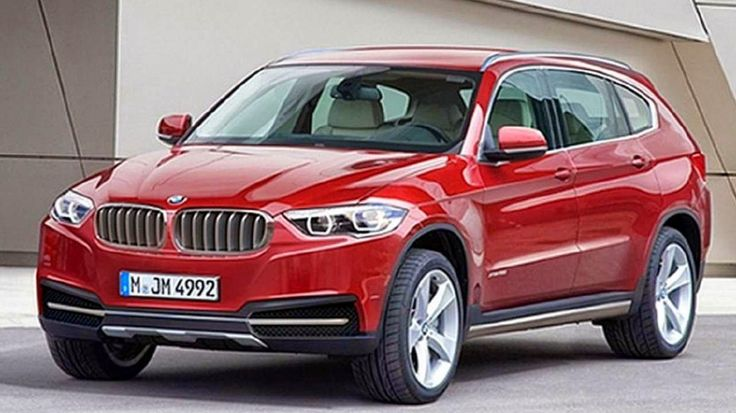 2019 BMW X7 Reviews And Price | 2017-2018 Car Reviews