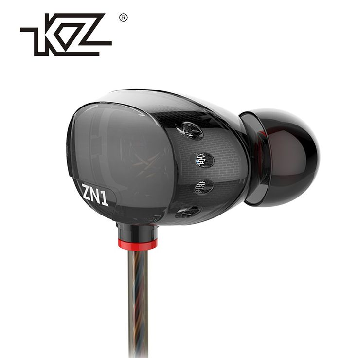 Cheap price US $11.95  KZ N1 Headphones Mini Dual Driver Extra Bass Turbo Wide Sound audifonos headset Field auriculares Headphones dj fone de ouvido  Available latest products: Tablet PC