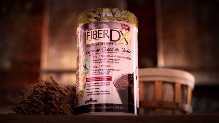 Barn Dads Fiber DX - Television Ad Group