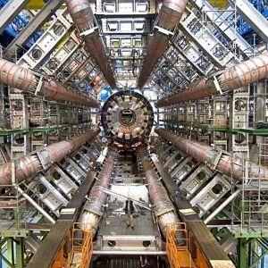O Grande Colisor de Hádrons |   A nova partícula que pode mudar o que sabemos sobre o Universo - Notícias - Ciência