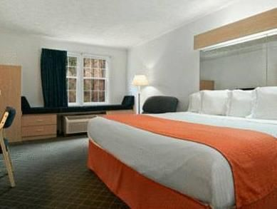 Microtel Inn by Wyndham Athens Athens (GA), United States