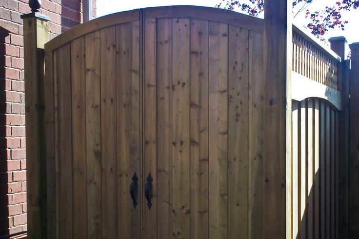 Wooden Gate Design Showroom 012: 17 Best Images About Reno On Pinterest