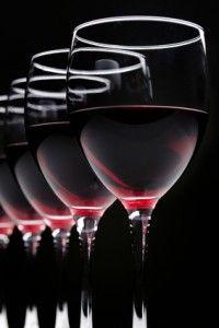 Dégustation : les trois âges des vins rouges
