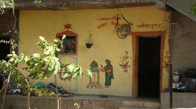 Shani-Shingnapur-village