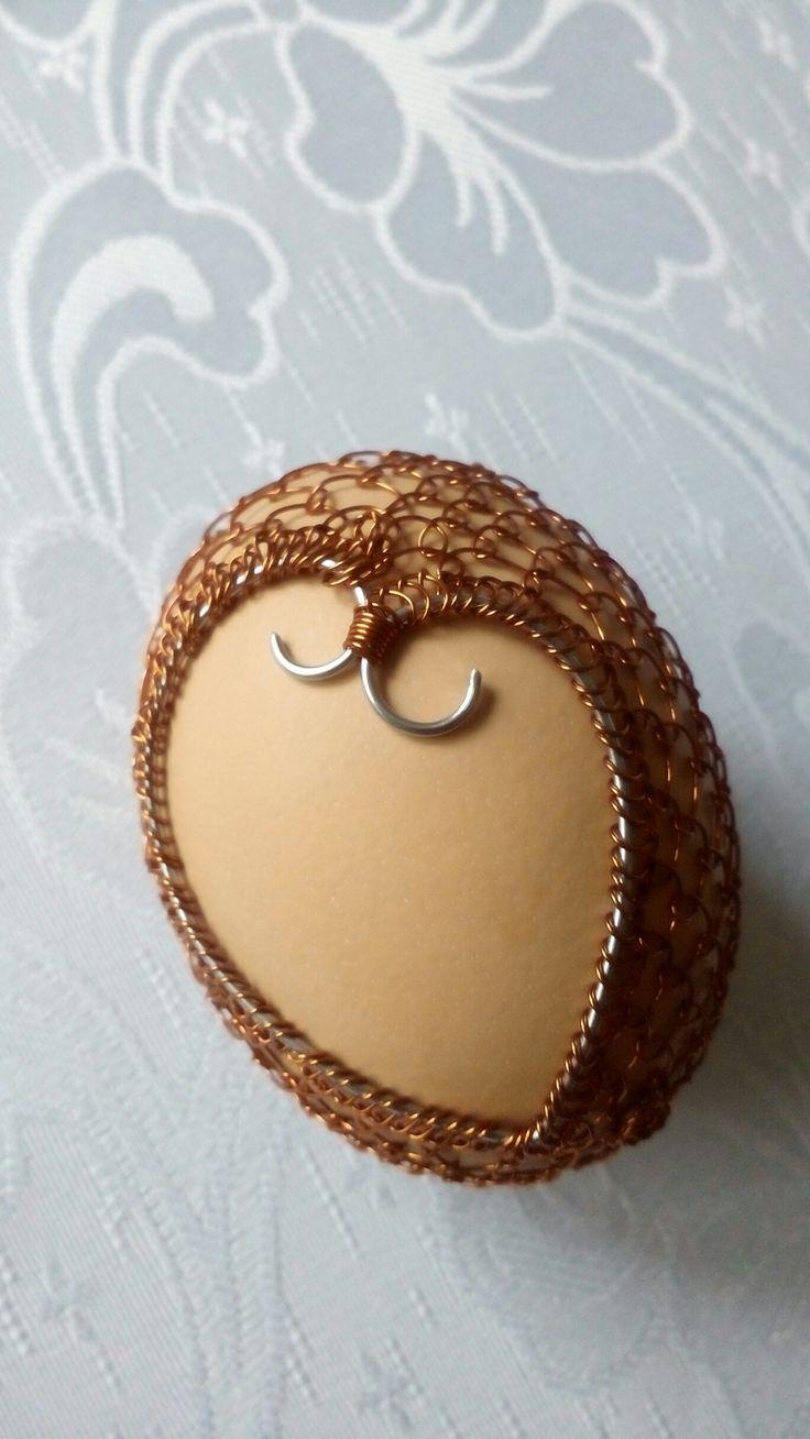 Vajíčko srdce