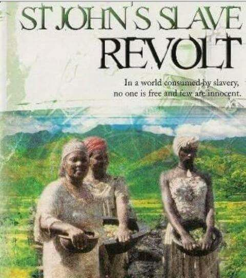 The 1733 slave insurrection on St. John in the Danish West Indies, (now St. John, United States Virgin Islands) started on November 23, 1733 when African slaves from Akwamu revolted against the owners and managers of the island's plantations.   The slave rebellion was one of the earliest and longest slave revolts in the Americas. The Akwamu slaves captured the fort in Coral Bay and took control of most of the island, intending to resume crop production under their own control and use other…