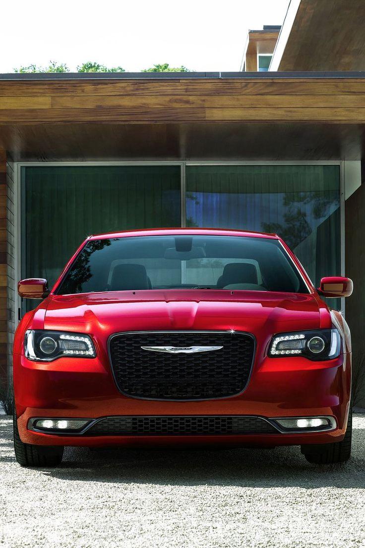 Chrysler 300 s