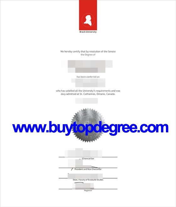Buy Brock University Bachelor Degree, where to buy bachelor's degree in Canada. Buy Instant Degree, College Diploma, Buy Diploma, Mark Sheet from @buytopdegree.com   Skype: Degree Provider Email: buydegree1@gmail.com