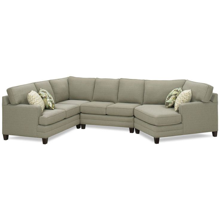 Temple TM00 92L 01 48AL 6608R Tailor Made Sectional Discount Furniture At