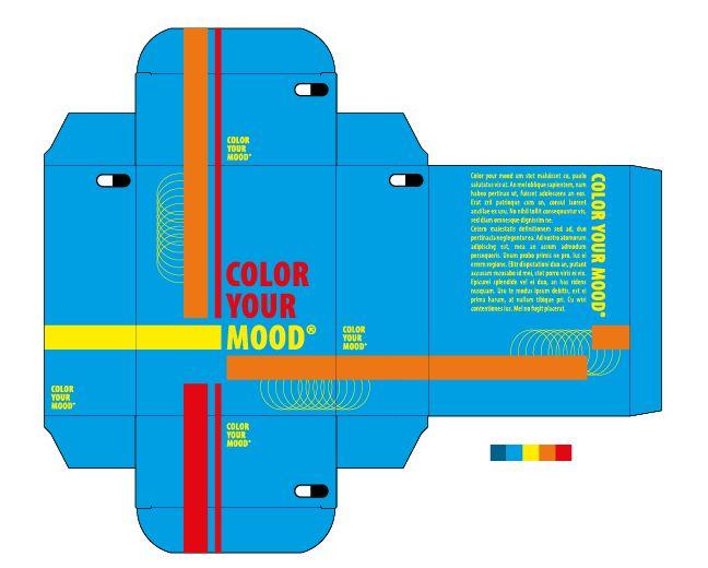 Energiek: nr.1 van de 3 beste kleurpaletten mits aanpassingen. Bij dit kleurenpalet is er enorm veel blauw gebruikt. Doordat het blauw zo fel is wordt het kleurenpalet actiever. Er zitten opnieuw enorm veel contrasten in. De rood kleur komt hier nog sterker naar voren door het grote contrast met het blauw.